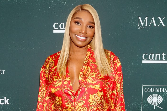 NeNe Leakes Sends Her Best Wishes To Fans: 'I Hope Everyone Stays Safe'