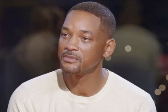 Will Smith And His Family Have An Emergency Meeting At The Red Table Talk To Address The Coronavirus Global Crisis
