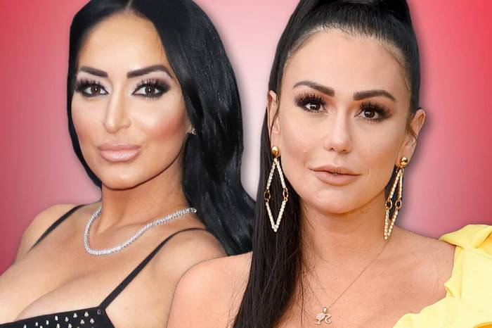 Jersey Shore Shows JWoww's Reaction To Episode Where Zack Carpinello And Angelina Pivarnick Flirted With Each Other