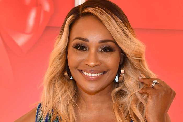 Cynthia Bailey Praises Kim Kardashian And Shares A Throwback Photo Featuring The Two Of Them