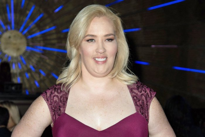 Mama June Claims She's 'Better Than Ever' Despite Worrisome Missing Tooth - Check Out The Clip!