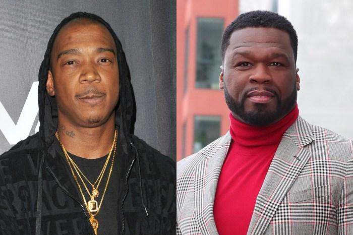 50 Cent Slams 'Stupid' Ja Rule And Accuses Him Of Fishing 'For Attention' After Challenging Him To A Battle!