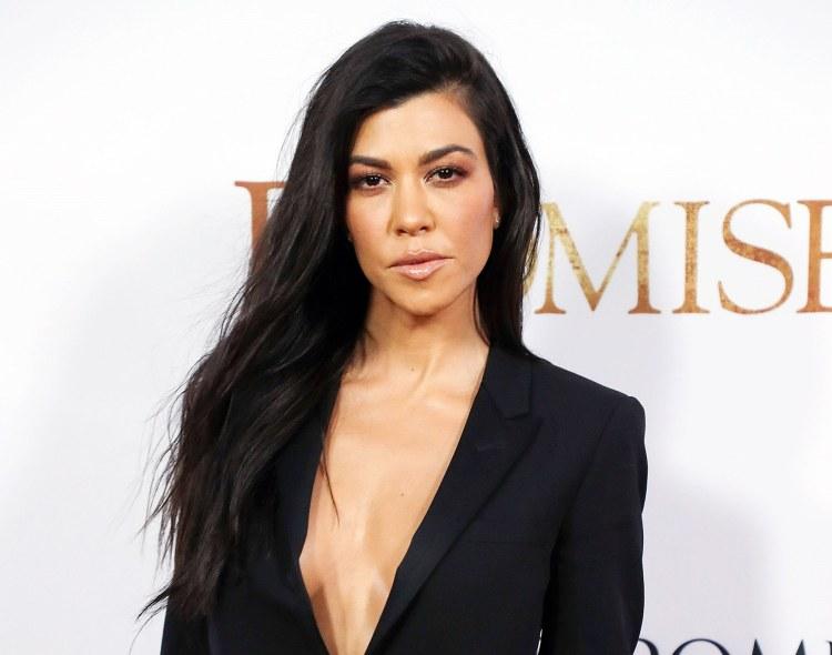 Kourtney Kardashian Is Accused Of Pulling Another PR Stunt ...
