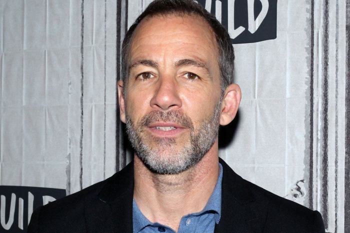 Bryan Callen Says He's Taking A 'Leave Of Absence' From His Podcast And Further Denies The Sexual Misconduct Accusations Against Him - Watch!