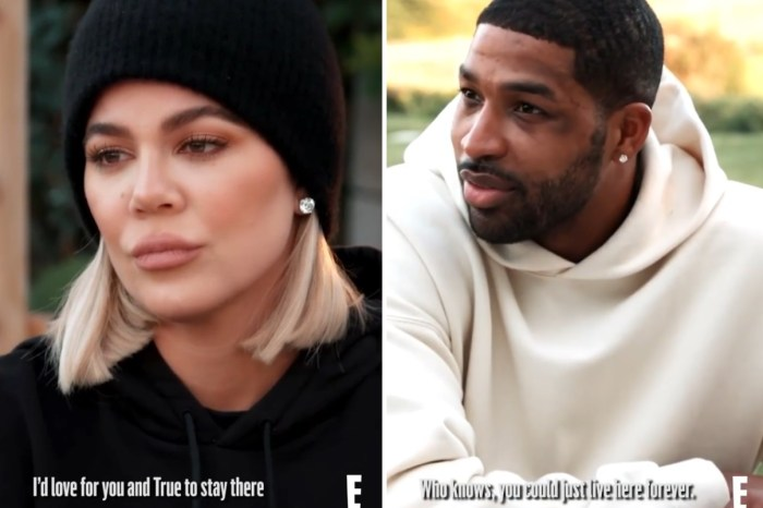 """KUWTK"" Sneak Peek: ""Move In to My House!"" Tells Tristan Thompson to Khloe Kardashian"