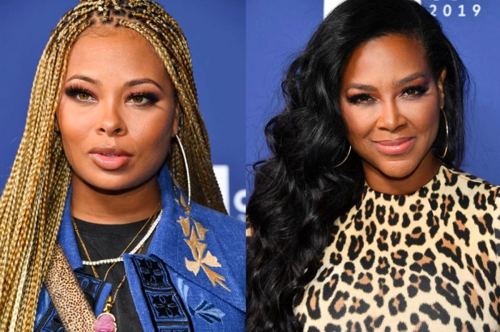 Eva Marcille Celebrates The Birthday Of Her Beautiful Baby Boy, Maverick - See The Celebration Video Featuring Kenya Moore's Baby Girl, Brookie!