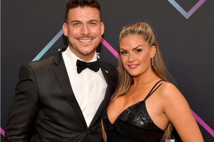 Brittany Cartwright And Jax Taylor Expecting Their First Baby - Check Out The Pics!