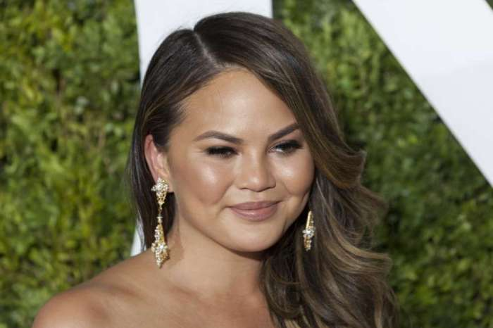 Chrissy Teigen Reveals She's Having Another Baby Boy