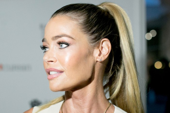 Denise Richards Reportedly 'Really Wanted To Return' To 'RHOBH' Despite Exit From The Show - Details!