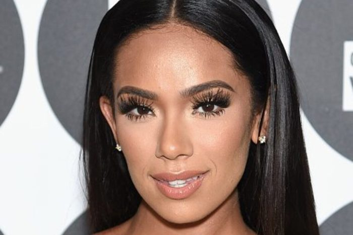 Erica Mena Shares Her Fitness Journey With Fans - See The Pics And Video