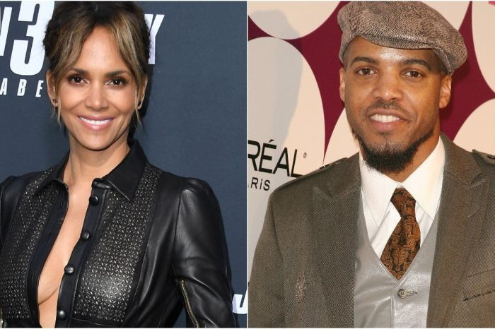 Halle Berry Makes Her Romance With Van Hunt Instagram Official!