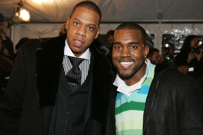 Kanye West Has An Important Message About Jay Z