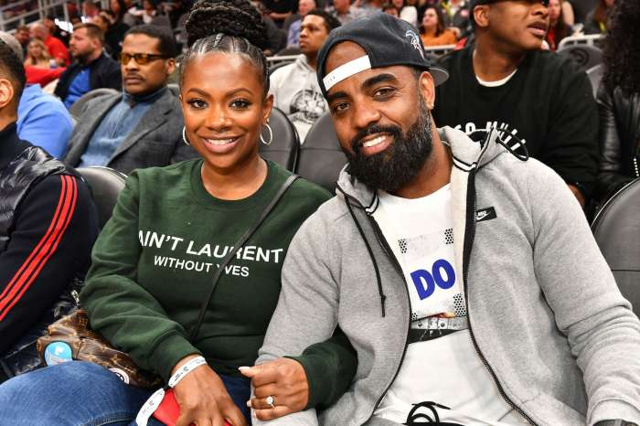Kandi Burruss Celebrates Her Cousin's Birthday - Check Out The Gorgeous Photo In Which Kim Looks Like Mama Joyce