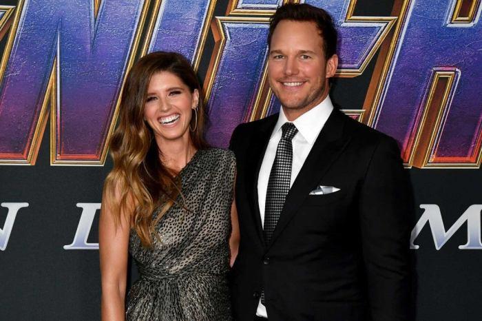 Chris Pratt And Katherine Schwarzenegger - Inside Their 'Good Routine' As New Parents!