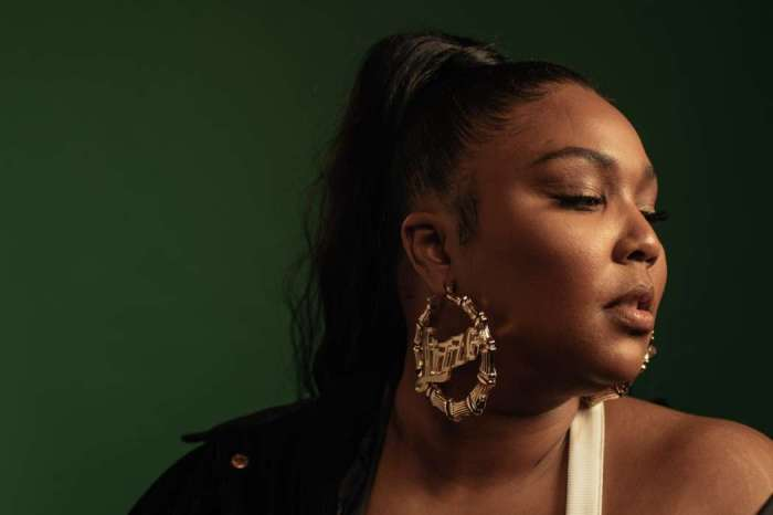 Lizzo Has An Issue With The Term 'Body Positive' - She Wants To 'Normalize' Being Fat
