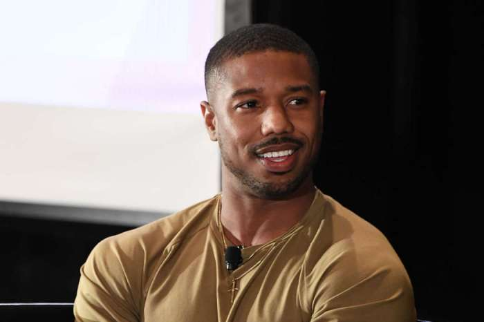 Michael B Jordan Says He Wants To Take Film Roles That Communicate 'Justice'