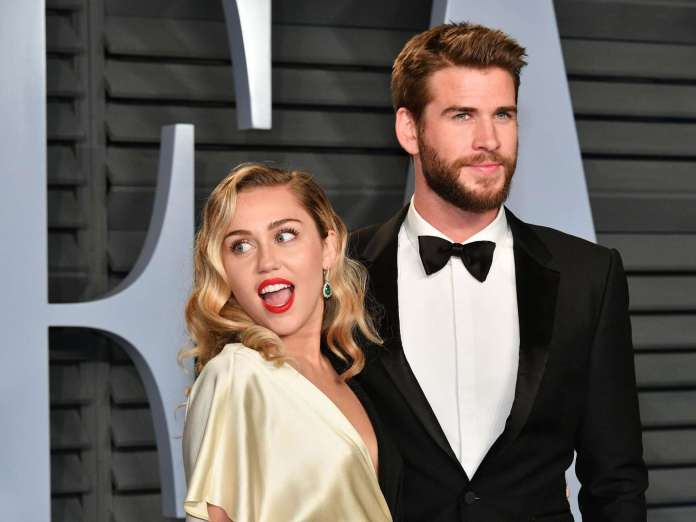 Miley Cyrus Says Her And Liam Hemsworth's Divorce Really 'Sucked' – Here's  Why! | TechMAQ | Be Fast, Be Forward