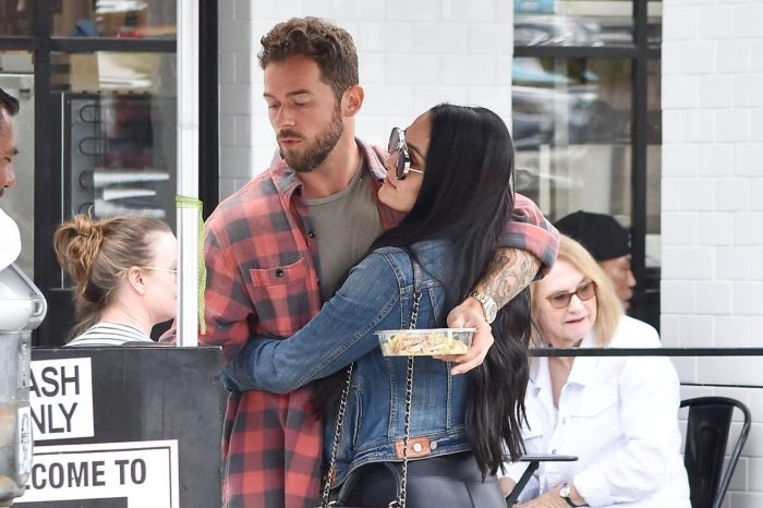 Nikki Bella Talks Low Self Esteem As Artem Chigvintsev Dances With Kaitlyn Bristowe