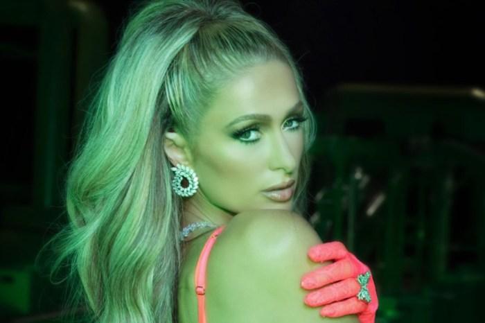 Paris Hilton Thanks Her Fans As 'This Is Paris' Hits 11 Million Views!