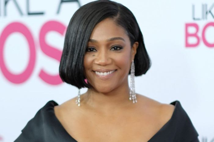 Tiffany Haddish Reveals She Spends More Of Her Time At Her 'Man' Common's Place - Here's Why!