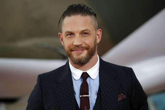Tom Hardy May Be In Line To Star As James Bond In 007 Franchise