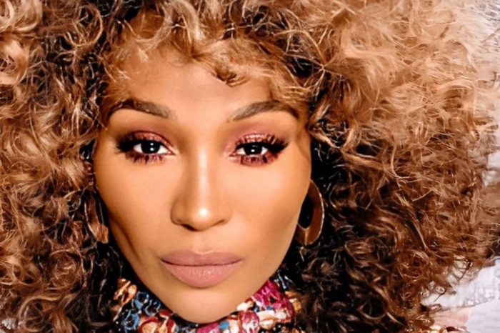 Cynthia Bailey Shows Off A New Look And Fans Are Here For It
