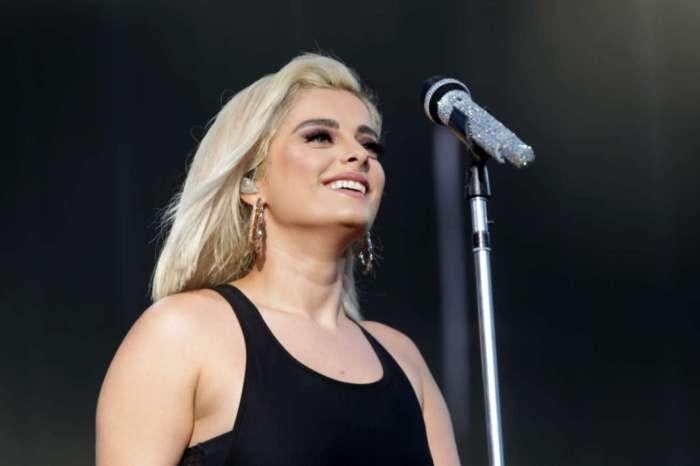 Bebe Rexha Says Her Family Loves Her New Boyfriend
