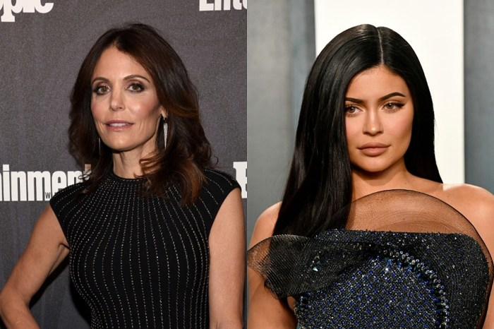 Bethenny Frankel Slams Kylie Jenner For Humble Brag Amid The Pandemic!