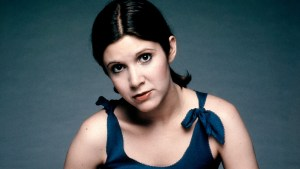 Mark Hamill, Billie Lourd, Todd Fisher And More Commemorate Carrie Fisher On What Would've Been Her 64th Birthday!