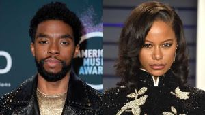 Taylour Paige Says Chadwick Boseman Should Be Awarded An Oscar Just For Keeping His Battle With Cancer A Secret While Filming 'Ma Rainey's Black Bottom!'