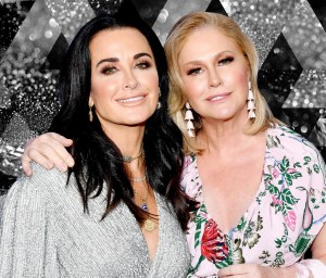 "'RHOBH': Kyle Richards' Sister Kathy Hilton Is Rumored To Be Cast For Season 11 And Richards Thinks ""It'd Be An Adventure"""