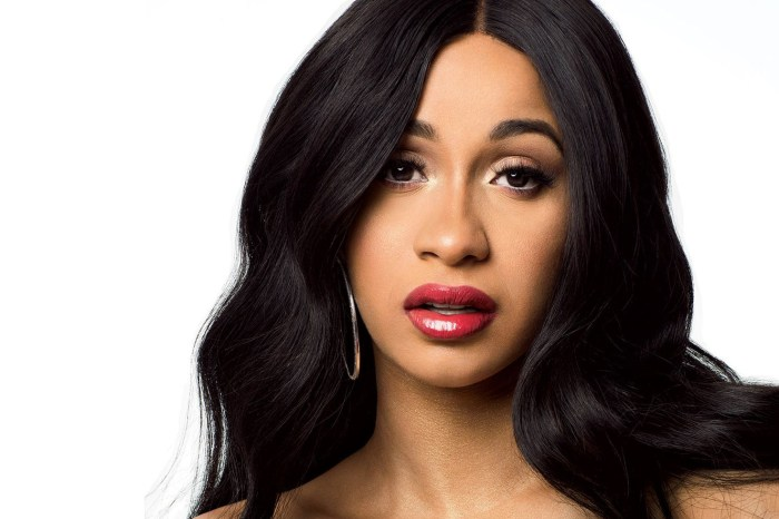 Social Media Is Shocked After Cardi B Called Her Fans 'Dumba*****' And Told Them To Stay In Their Place