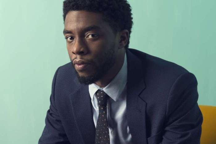 Chadwick Boseman Didn't Leave Behind A Will After He Died
