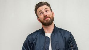 Chris Evans Opens Up About Inking His Dog's Name On His Chest - Insists He'll Never Regret It!