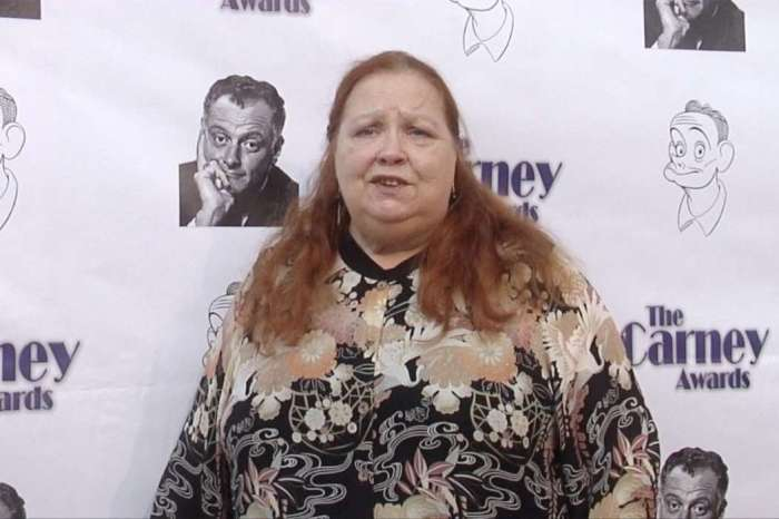Conchata Ferrell From Two And A Half Men Dies At 77