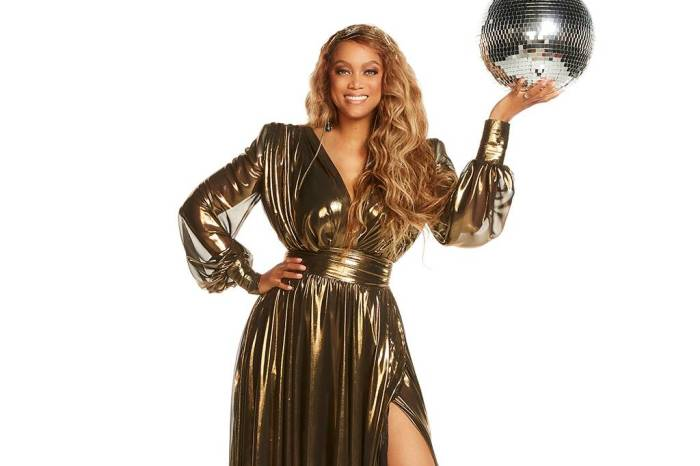 Tyra Banks - Here's How She Feels About The Criticism Over Hosting 'Dancing With the Stars'