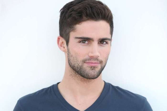 Max Ehrich Visits Beach Where He Asked Demi Lovato For Marriage