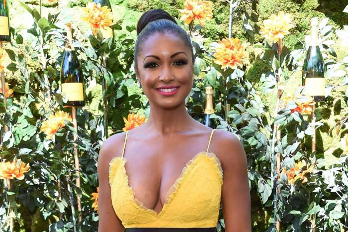 Eboni K. Williams Is The First Black Woman To Join Real Housewives Of New York -- Fans Giddy With Excitement!!