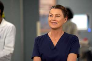 Ellen Pompeo Suggests Grey's Anatomy Might End With Season 17!