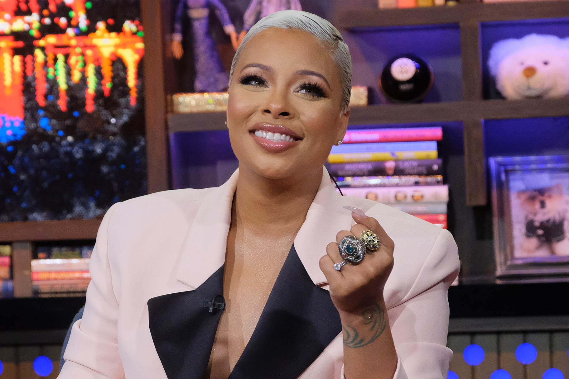 """eva-marcille-drops-a-surprise-for-her-fans-check-out-the-announcement"""