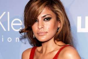 Eva Mendes Says She Never Wanted Kids Until She Fell For Ryan Gosling