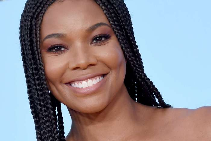Gabrielle Union Gushes Over The First Native American Player In The NWSL
