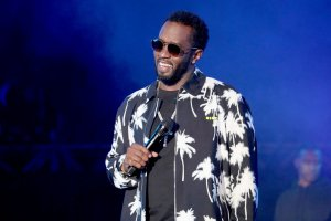 Diddy Drops A Special Weekend Announcement