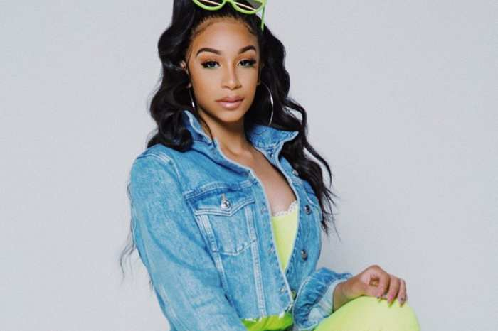T.I.'s Daughter, Deyjah Harris Drops Important Advice Fro Fans: 'Don't Wait For Others...'