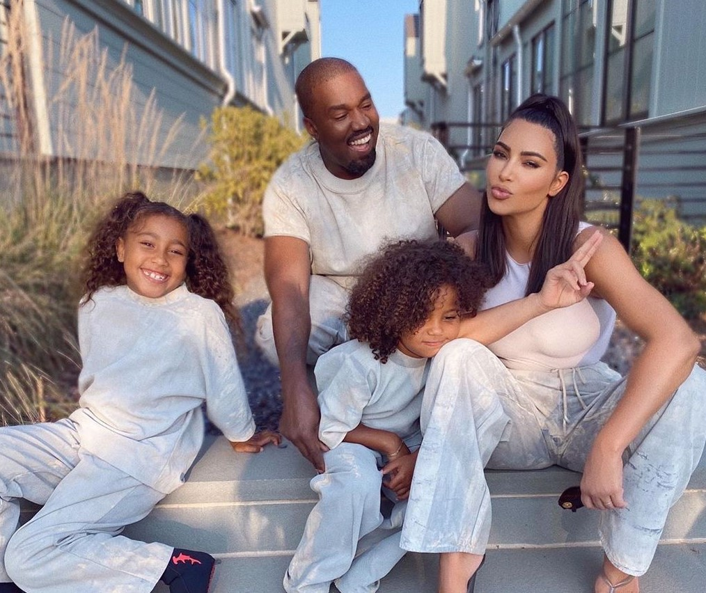kuwtk-kim-kardashian-becomes-tiger-king-star-carole-baskin-and-dresses-her-kids-as-tigers-for-a-fun-halloween-party-at-home-check-her-video