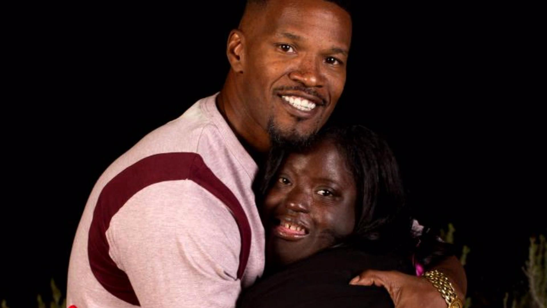 """""""jamie-foxx-announces-the-death-of-his-36-year-old-sister-in-heartbreaking-tribute"""""""