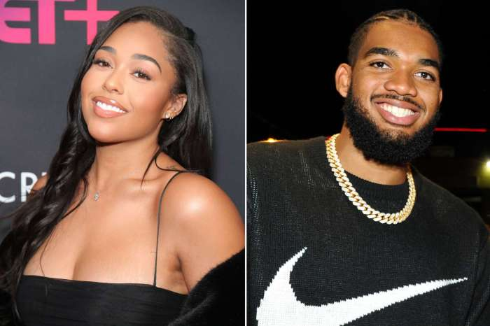 Jordyn Woods Makes Fans' Day With A Birthday Vlog - Check Out The YouTube Video!