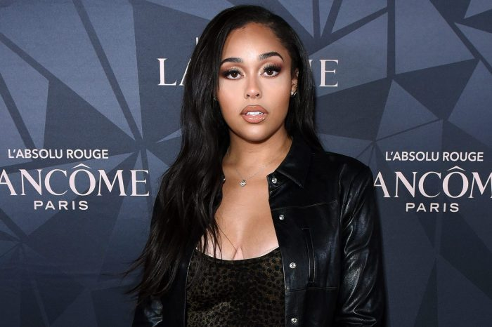 Jordyn Woods Proudly Announces Fans That Boyfriend Karl Anthony Towns Is Supportive Of Her OnlyFans Page