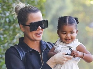 Khloe Kardashian Was Separated From True Thompson For 16 Days Due To Coronavirus