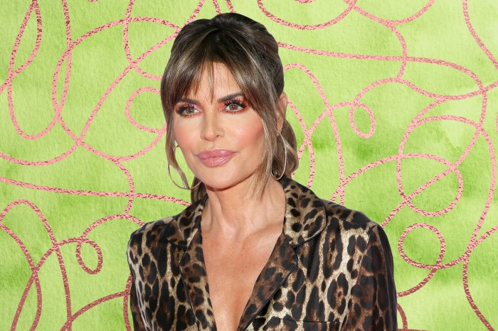 Petition To Remove Lisa Rinna From RHOBH Reaches 2,000 Signatures -- Here's Why Some Fans Want Her Gone!